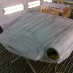 Triumph MK4 - Rénovation